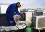 Minisplit l g    servicio de instalacion,mantenimiento y reparacion