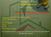 Construccion y mantenimiento residencial