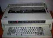 Reparaciòn màquinas de escribir i b m