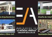 Construcción, remodelación, obra civil, arquitecto, proyectos.