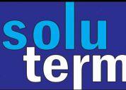 ***soluterm*** reparacion y mantenimiento de refrigeracion y clima