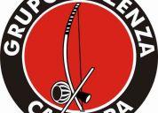 Clases personales de capoeira
