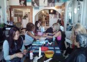Instituto de belleza  sashe