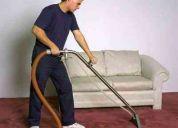 Eliminador de ácaros y desinfectante en sus muebles, alfombras, colchones etc.