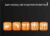 Smi servicios de mantenimiento integral