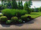 DiseÑo,mantenimiento y contruccion de jardines