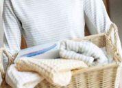 Agencia de cocineras-cuidadoras-choferes-