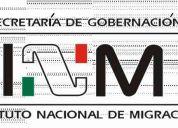 Tramites migratorios fm2, fm3, regularizacion migratoria, nacionalidad española, apostilla