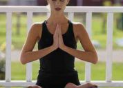Clases de yoga en toluca