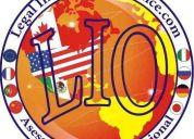 Perito traductor certificado por el tribunal superior de justicia  de tlaxcala
