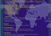 Agencia de traducciones certificadas