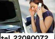 Servicio de grúas arias cuautitlan izcalli tel 22080072