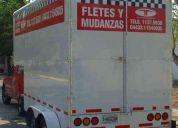 Fletes y mudanzas tr