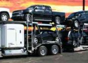 Trasladamos tu automovil en madrina 152*14*24281
