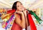 Viaje a mc allen y outlets de compras