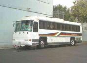 Renta de autobuses para excursiones a toda la republica
