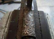 Cursos de grabado de metales