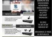 Promocion cctv