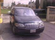 Taxi  ejecutivo  ixtapaluca  ( camioneta familiar)  -  sabados  y  domingos  las  24  hrs.