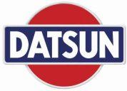 Datsun club guadalajara