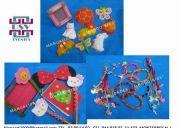 Manualidades para fiestas infantiles en monterrey