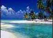 Vacaciones en cancun economicas desde $800 para 4