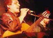 Luis enrique ascoy en morelia concierto por la paz