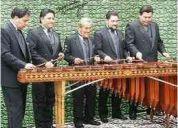 Marimba orquesta tonala