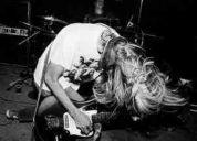 Busco bajista y baterista para banda  grunge alternativo.