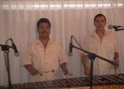 Aqui marimba.trios y grupos versatiles