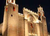 Amigos del patrimonio cultural de yucatán