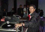 Alquiler de luz sonido y dj promocion en viernes