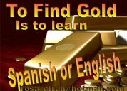 Aprende  ingles ..pronunciacion americana 100% no de ingaterra