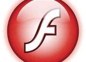 Se dan clases de flash y fireworks $120 1 hora