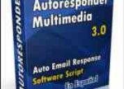 Autoresponder multimedia