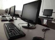 Sala en renta en queretaro para cursos de capacitacion: bd systems