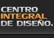 Centro integral de diseÑo