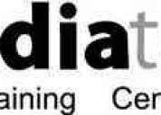 Mediatech: curso de diseÑo editorial