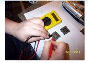 Curso de reparacion de placas madre reballing