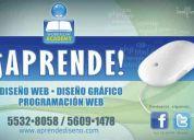 Diseño web, diseño gráfico, animación 3d