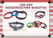 Venta de accesorios para mascotas somos fabricantes