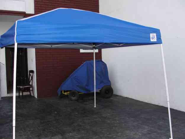 Vendo toldo nuevo en 1500 pesos precio negociable for Toldo motorizado precio