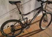 Bicicleta trek fuel ex 9-2012