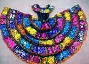 Confeccion de trajes de chiapaneca