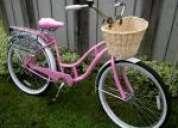 Bicicleta schwinn windwood