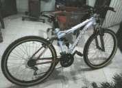 Vendo bicicleta benotto mach 1 edicion especial 80 aniversario