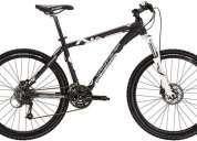 Bicicleta de montaña gary fisher wahoo