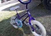bicicleta para niña 12.5