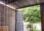 Redes para cajas de bateo y campos de golf - (merida yucatan)