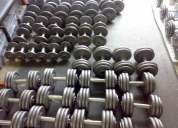 Quieres completar tu gym o un spinning, nosotros  te ayudamos